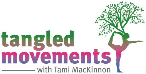 Tangled Movements with Tami MacKinnon