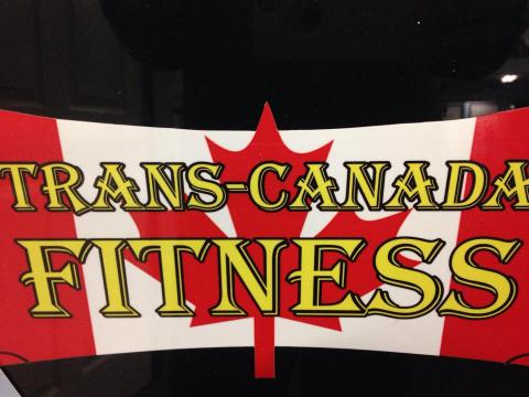 Trans-Canada Fitness