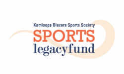 Kamloops Blazers Sports Society Sports Legacy Fund